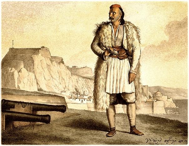 ЖЕСТОКИЕ ВОИНЫ СУЛИ Община из одиннадцати деревушек, расположенных в горном районе Теспротия, в южной части Эпира северо-западной Греции, с 1550 по 1803 годы, образовывала Сулиотскую