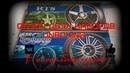 Обзор (Unboxing) Trafficstar RTS и SSR Professor VF1 (Стендовый моделизм)