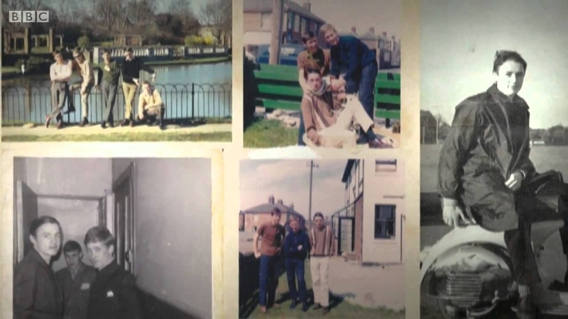 Mods, Rockers and Bank Holiday Mayhem - BBC Documentary Part 4