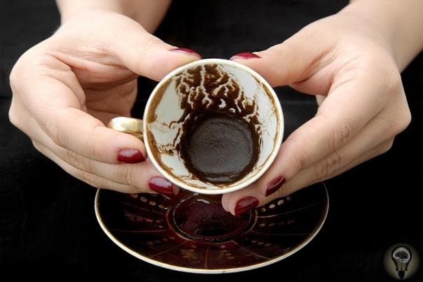 10 веских причин, которые убедят тебя не выбрасывать кофейную гущу