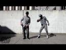 Time Control - Popping John Nonstop Marquese Scott - 310XT Films - URBAN DANCE CAMP.mp4