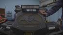 Квадроцикл Стелс Гепард. Тюнинг и обслуживание. Установка однотрубных Амортизаторов RusAm