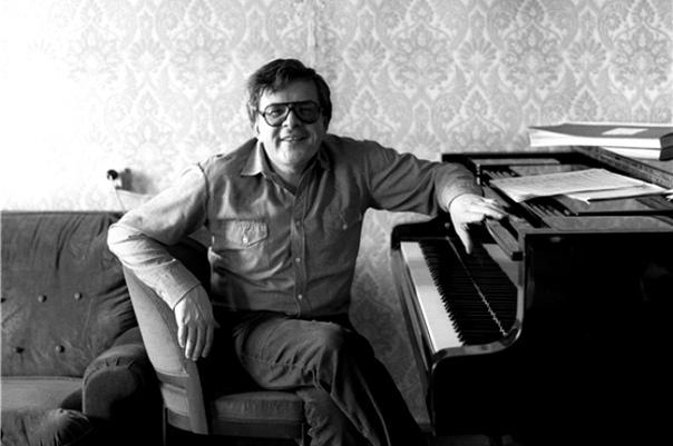 Сегодня, 2 сентября, день рождения Андрея Петрова, автора музыки более чем к 80 фильмам.