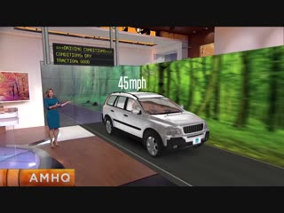 AMHQ Augmented Reality
