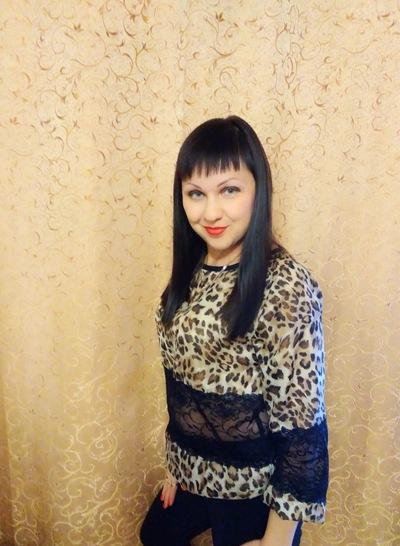Анна Савачаева