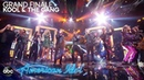 Kool The Gang and the Top 8 Sing Celebration and Other Hits - American Idol 2019 Finale
