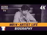 MB14 Beatbox &amp Rap