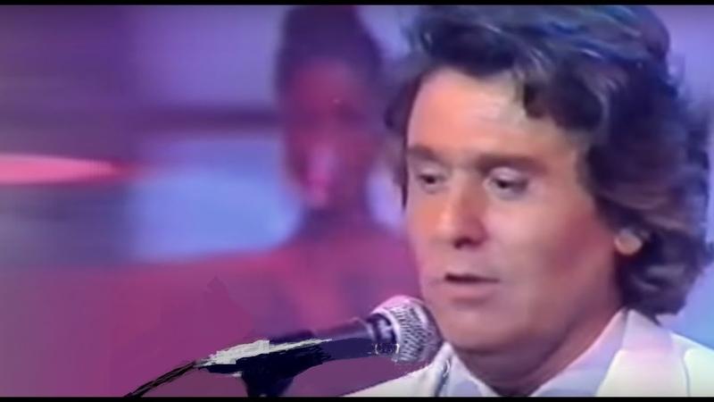 Raphael en La noche del Domingo con Gerardo Sofovich (Argentina). 1991 (Completo)