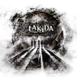 Takida альбом The Darker Instinct