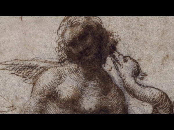 Treasures from Chatsworth, Presented by Huntsman - Ep. 3: Da Vinci's Drawing of Leda and the Swan