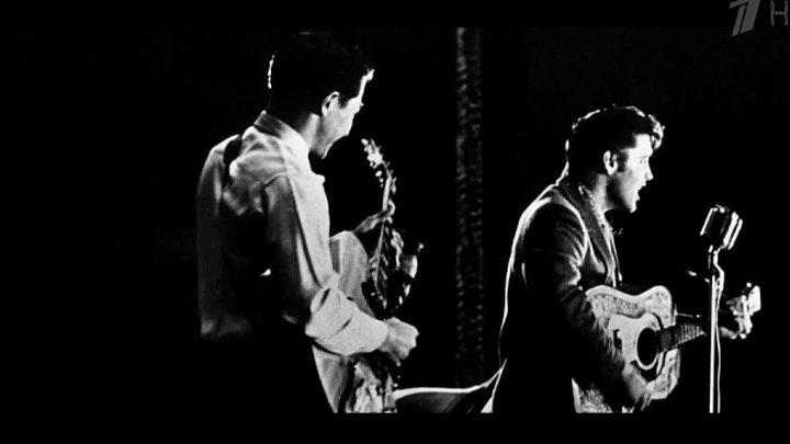 Элвис Пресли: Искатель / Elvis Presley: The Searcher (2018) 1 часть