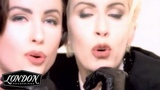 Bananarama - Last Thing On My Mind (OFFICIAL MUSIC VIDEO)