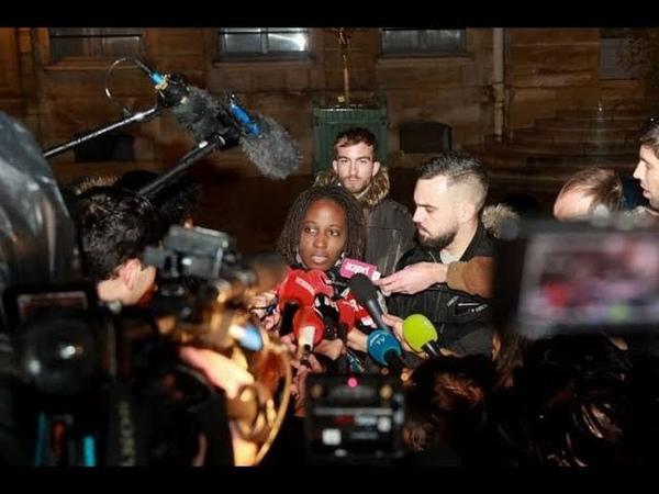 Le Spectacle Commence : Priscillia Ludosky Annonce se Désolidariser d'Éric Drouet Qui Lui Répond