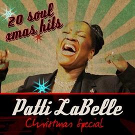 Patti Labelle альбом Christmas Special