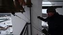 Звон после подвески колоколов в Свято-Успенском Шаровкином м-ре. Калужская обл. 2018 г.