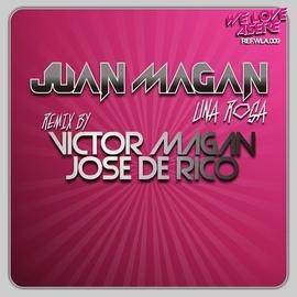 Juan Magan альбом Una Rosa