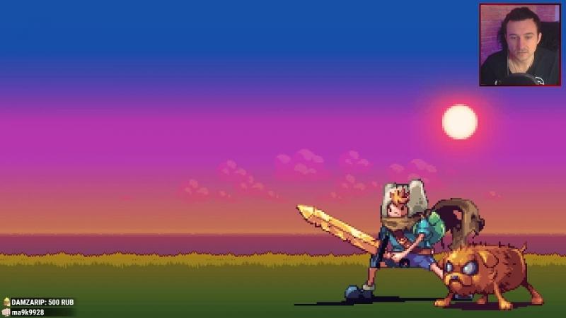 [КОНКУРС]Убийца, вор, пьяница и просто хороший парень | Kingdom Come Deliverance стрим stream twitch game игра kingdomcome