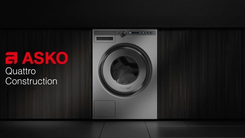 ASKO_Quattro Construction™