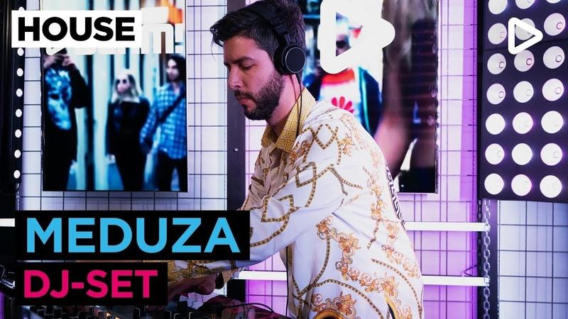 Meduza DJ set SLAM!