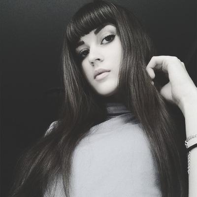 Анастасия Гуменюк