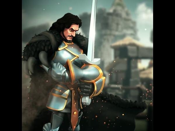 Rise of Kingdoms || Трон Великого Зиккурата