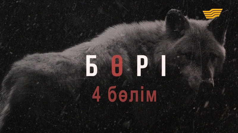 «Бөрі» 4 бөлім \ «Бори» 4 серия