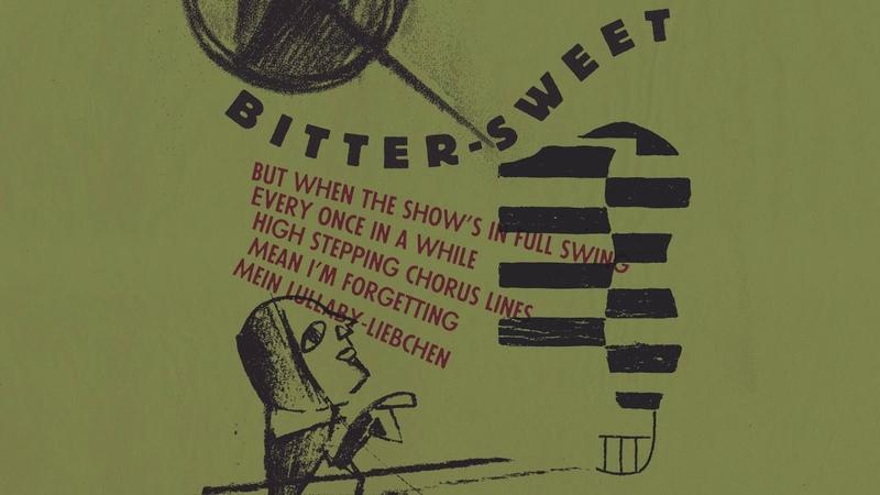 Bryan Ferry - Bitter-Sweet (Official Audio)