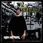 Wiz Khalifa альбом Show And Prove