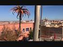 Adhans in Marrakech