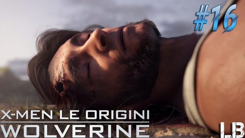 X Men Origins Wolverine финал 16