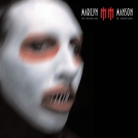 Marilyn Manson альбом The Golden Age Of Grotesque