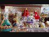 Марокканская свадьба (город Фес) - العرس الفاسي - أعراس المغرب