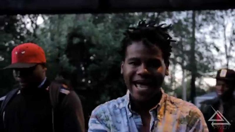 Saba, Jean Deaux, Pivot, Benjamin - One More Time (Official Video)