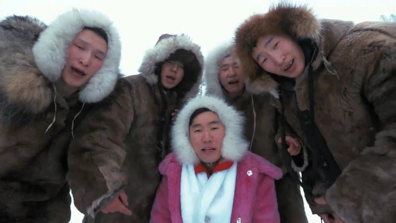 ZLOI MAMBET - Хоту уолаттара (Парни севера)   Якутские клипы, 2015