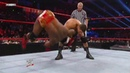 Cody Rhodes vs. Booker T [WWE TLC 2011]