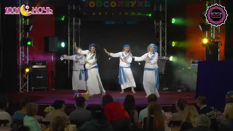 группа Луна - Balady of Lobna Emam