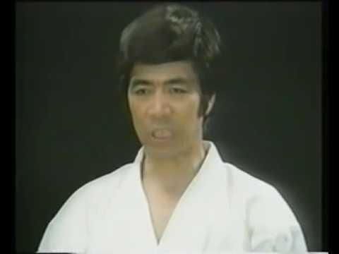 كاتا باصيداي Bassai Dai kata Karate