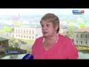Лучший экскурсовод работает в Ленинском мемориале: Татьяна Шахова