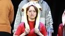 181110 구구단Gugudan 세정 SEJEONG 팬싸중 - Act.5 발매기념 상암 팬싸인회