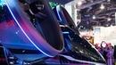 Inside Look Into BELLs Hybrid Flying Car CES 2019