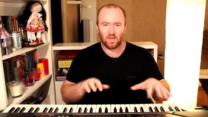 Как написать песню Пошаговая инструкция