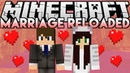 Minecraft Plugin Display: Marriage Reloaded