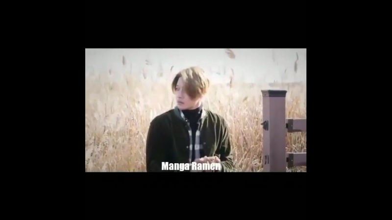 Thanks @manga_ramen for this wonderful video😍😍😍 PARADISE favorite song from the album