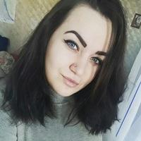 Полина Попкова