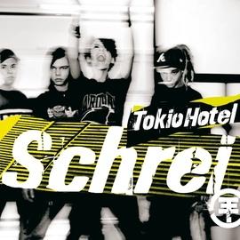 Tokio Hotel альбом Schrei