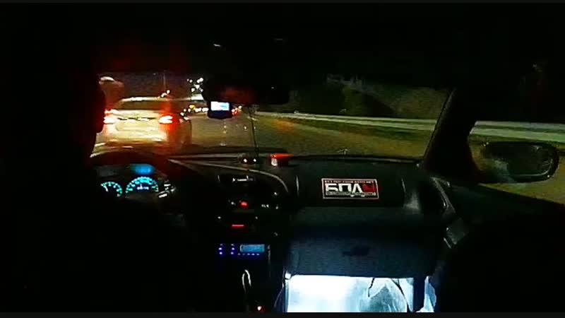 Mazda 323f ba GT V6
