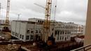 Строительство школы в Саратове