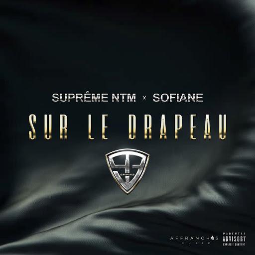 Suprême NTM альбом Sur le drapeau (Extrait du projet 93 Empire)