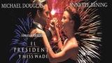 El presidente y Miss Wade (1995) 3