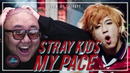 Producer Reacts to Stray Kids My Pace